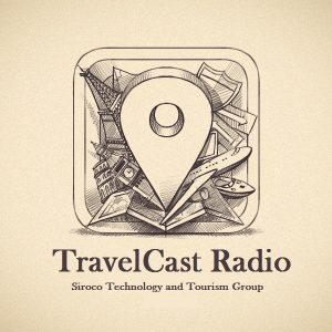 TravelCast Radio TravelCast Radio- Episode 5