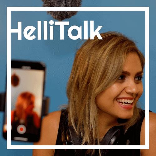 Hellitalk 500 1 اپیزود هشت: چرا به هدفهامون نمیرسیم؟ - ?Why We Don't Reach Our Goals