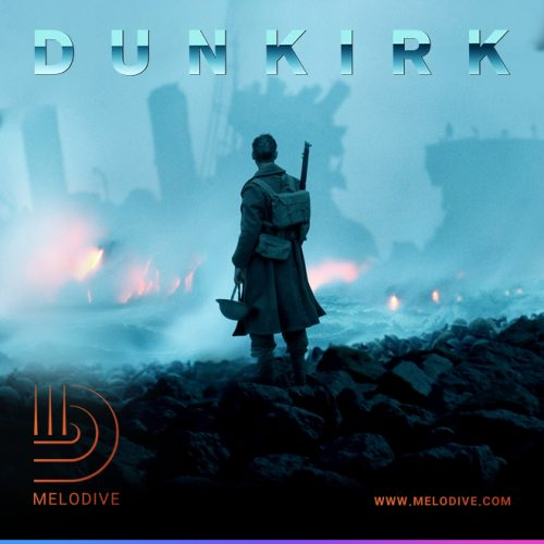 Melodive Dunkirk 660