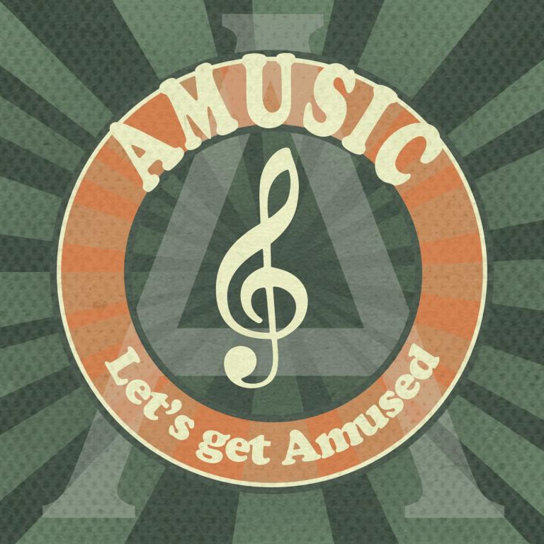amusic podcast   پادکست فارسی ای میوزیک