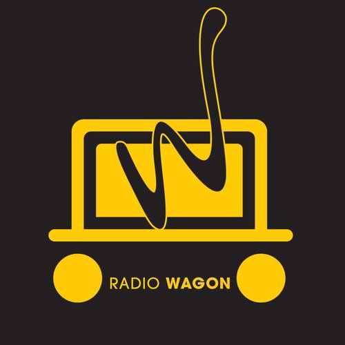 wagon رادیو واگن