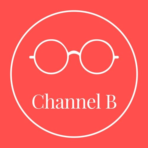 channel B پادکست چنل بی Channel B
