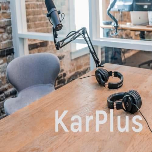 پادکست کارپلاس - KarPlus