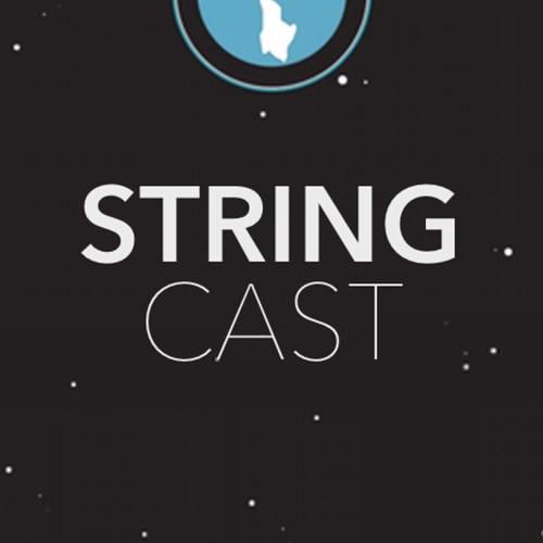 stringcast StringCast | استرینگ کست