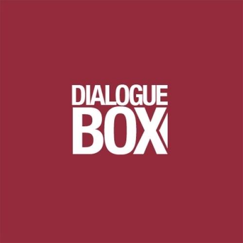 dialogue دیالوگ باکس