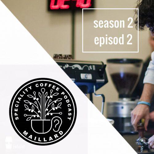 FotoJet میلارد(پادکست قهوه تخصصی) فصل ۲ قسمت دوم – مسابقات باریستا