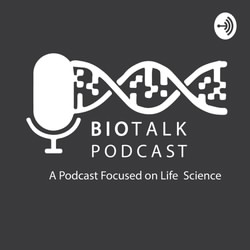 Biotalk Podcast | پادکست فارسی زیست شناسی بیوتاک