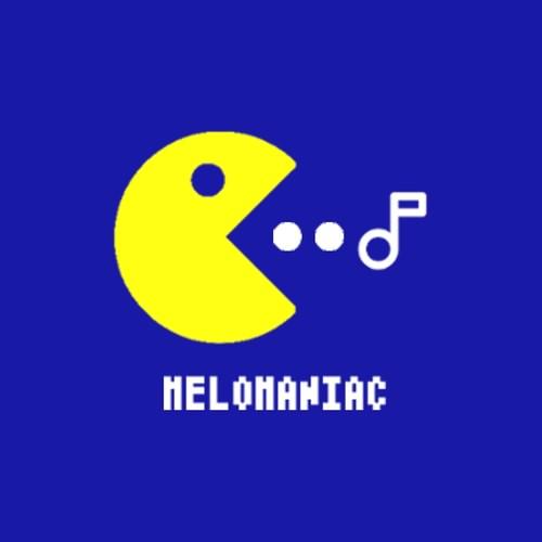 logo ملومانیاک