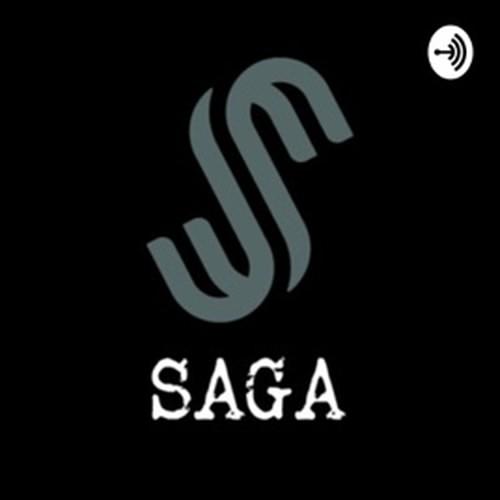 پادکست ساگا
