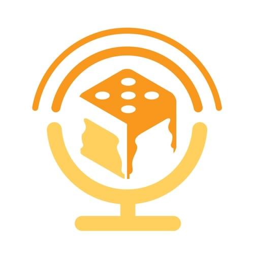 roomiz podcast logo پادکست رومیز