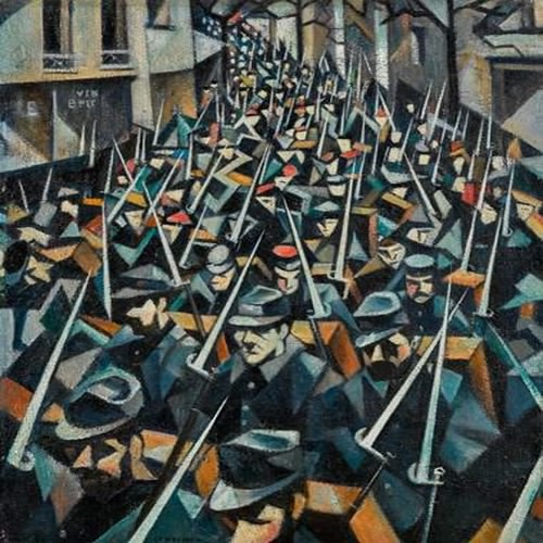 500 1 از هنر و سیاست