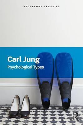 psychological types تیپ های روانشناختی
