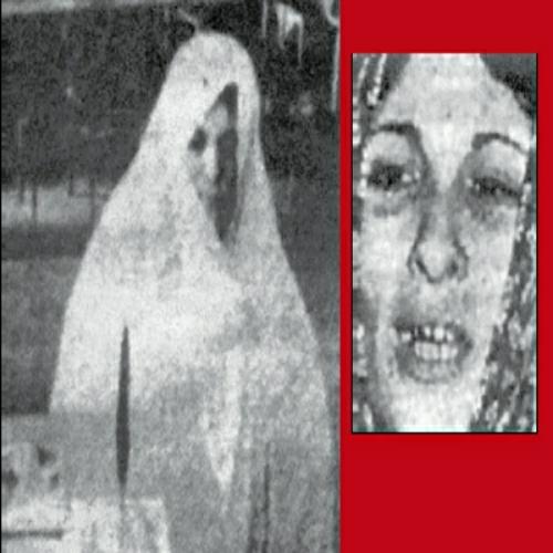 14yhgd اولین زن اعدامی ایران